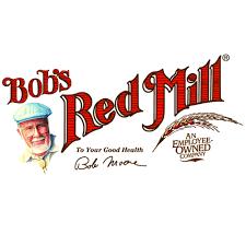 Bob's Red Mill logo (236x125)