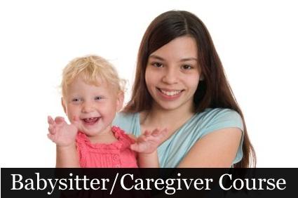 babysitter-course