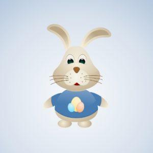 cartoon-bunny