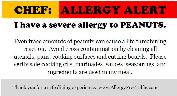 chef-card-peanut-allergy