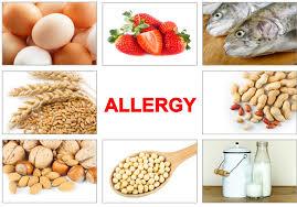 food-allergen