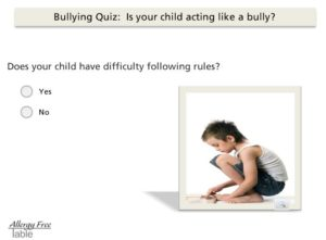 is-your-child-bully-quiz
