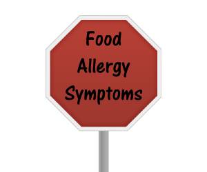 Symptoms Of Peanut Allergy