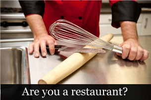 Restaurants and food allergies