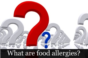 What are food allergies?